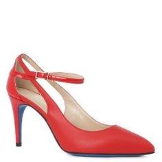 Туфли LORIBLU HC7013HC красный
