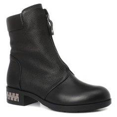 Ботинки GIOVANNI FABIANI G217 черный