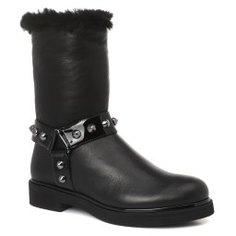 Ботинки LORIBLU 2K21582V черный