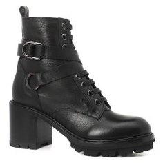 Ботинки NANDO MUZI T576TRO черный