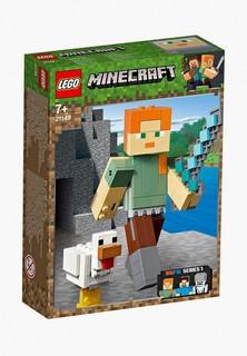 Конструктор Minecraft LEGO