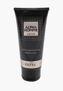 Крем для бритья Estel