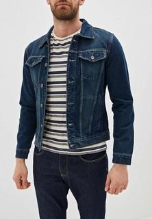 Куртка джинсовая OVS