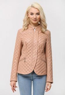 Куртка кожаная Lanicka
