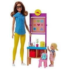 Набор кукол Barbie Профессии