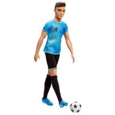 Кукла Barbie Кем быть?