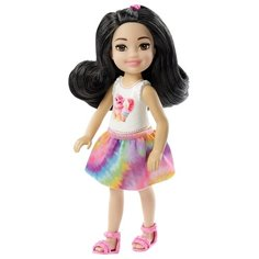 Кукла Barbie Челси Шатенка в