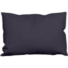 Подушка-подлокотник Euroforma Графит ИК domus, antracite темно-серый