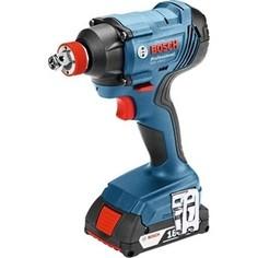 Гайковерт Bosch GDX 180-LI Professional