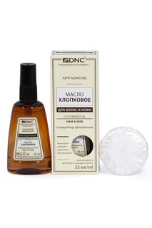 Набор для лица и волос DNC