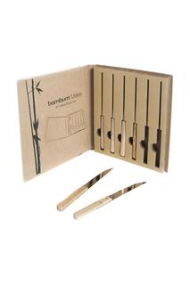 Набор ножей для стейка, 6 шт Bambum