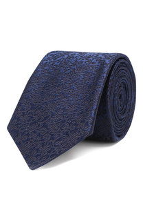 Шелковый галстук Dolce & Gabbana
