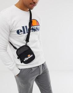 Маленькая сумка ellesse - Черный