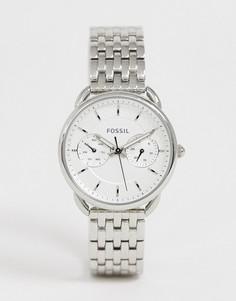 Часы из нержавеющей стали Fossil ES3712 Tailor - Серебряный