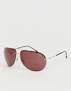 Солнцезащитные очки-авиаторы Carrera - Мульти