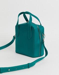 Квадратная сумка French Connection - Lula - Синий