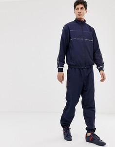 Спортивный костюм Lacoste - Темно-синий