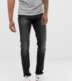 Черные суженные джинсы Jacamo - Черный