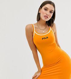 42fe475600eb Купить женские платья Fila в интернет-магазине Lookbuck