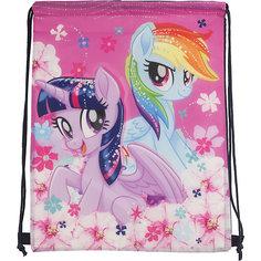 Мешок для обуви Академия Групп My Little Pony