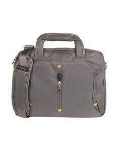 Деловые сумки Interno 21®