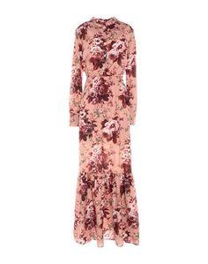 Длинное платье Semicouture