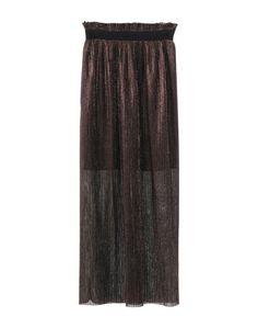 Длинная юбка Brian Dales