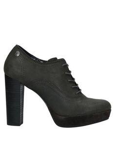 Обувь на шнурках Tommy Jeans