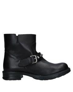 Полусапоги и высокие ботинки NOW
