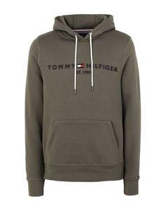 Толстовка Tommy Hilfiger