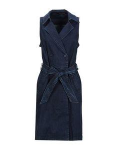 Платье до колена Ampersand Heart New York