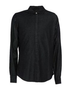 Джинсовая рубашка Versus Versace