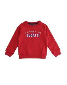 Толстовка Bugatti