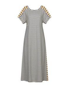 Платье длиной 3/4 Garage Nouveau