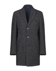 Пальто Grey Daniele Alessandrini