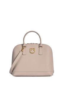 Пудровая сумка Fantastica Furla