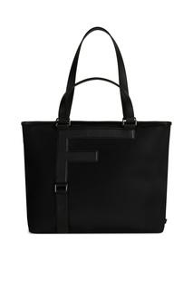 Черная сумка Febo Furla