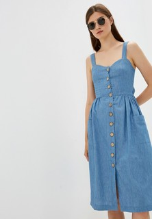 Платье джинсовое Viserdi