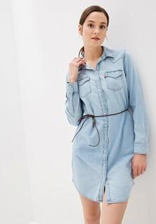Платье джинсовое Levis®