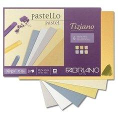 Альбом для пастели Fabriano