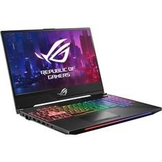 Ноутбук Asus GL504GM-BN328T (90NR00K2-M07410)