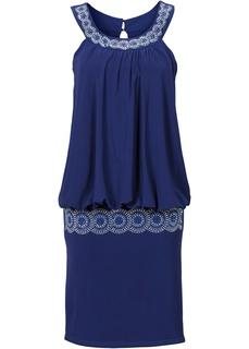 Коктейльное платье Bonprix