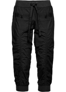 Удобные брюки-капри Bonprix