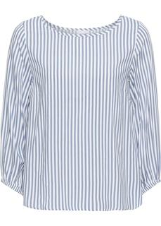 Блузка из вискозы Bonprix