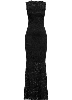 Платье из кружева Bonprix