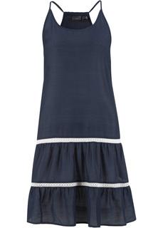 Платье для пляжа Bonprix