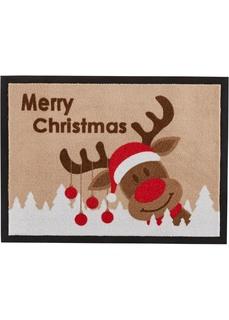Придверный коврик Merry Christmas Bonprix