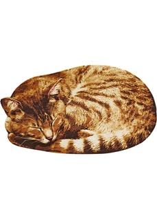 Придверный коврик Рыжий кот Bonprix
