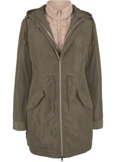 Куртка 3 в 1 с жилеткой Bonprix