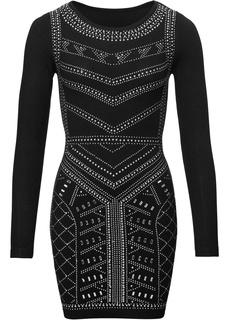 Платье коктейльное Bonprix